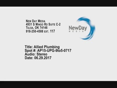 Preroll Allied Plumbing 29879_x264.mp4
