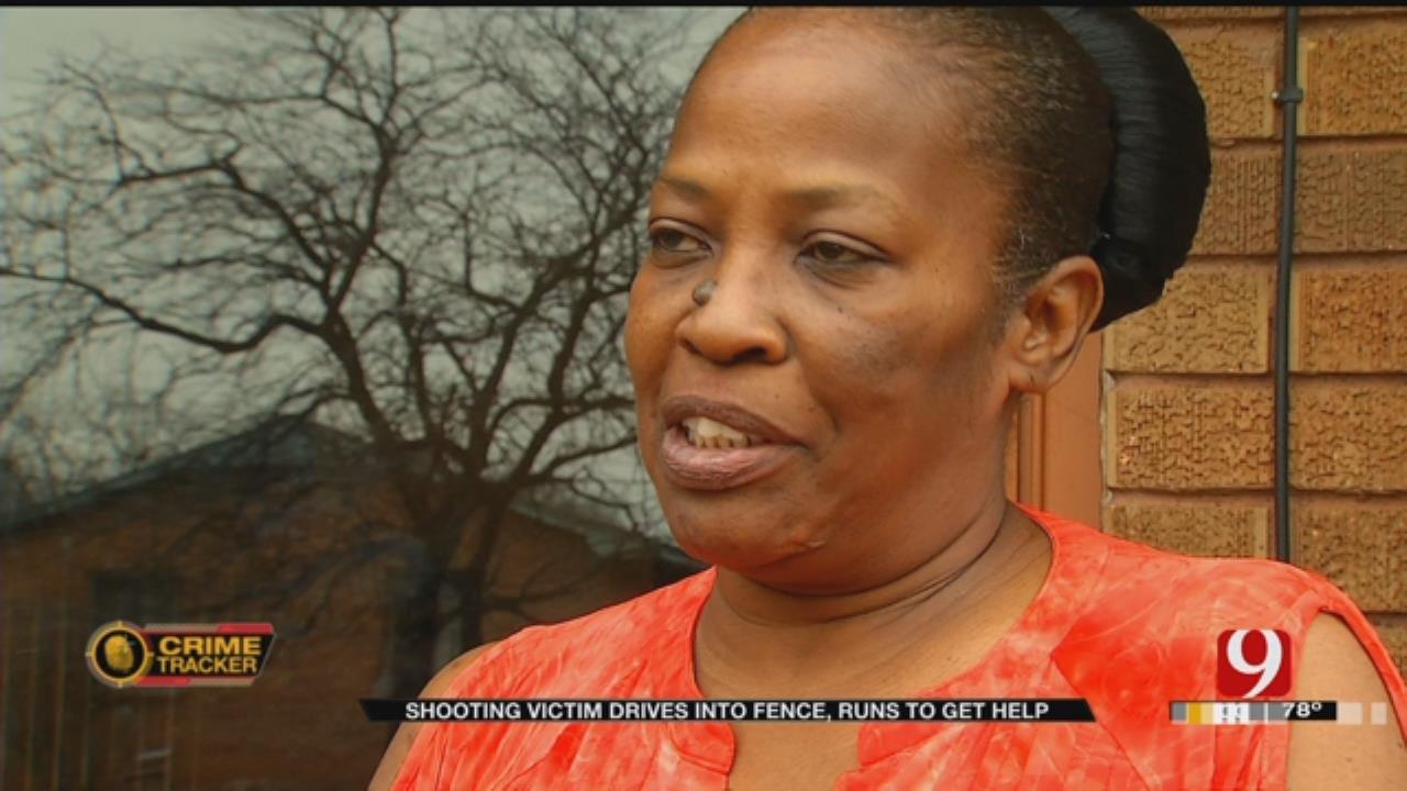 Residents Fed Up With Crime, Gunfire In NE OKC Neighborhood