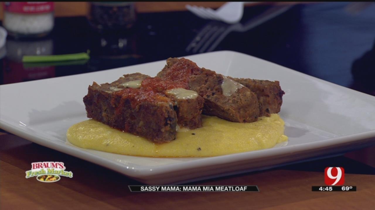 Mama Mia Meatloaf