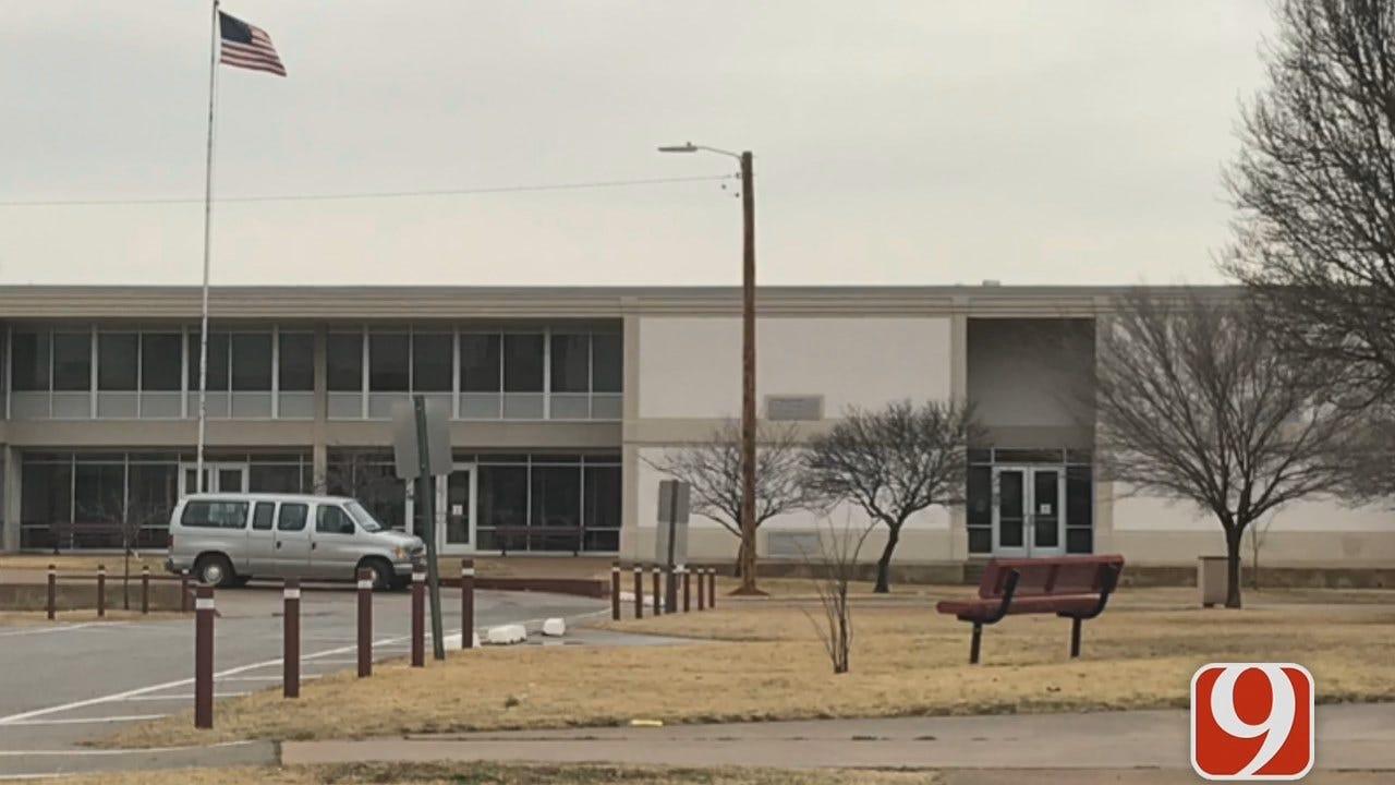 WEB EXTRA: Perry Community Upset Over School Threat Investigation