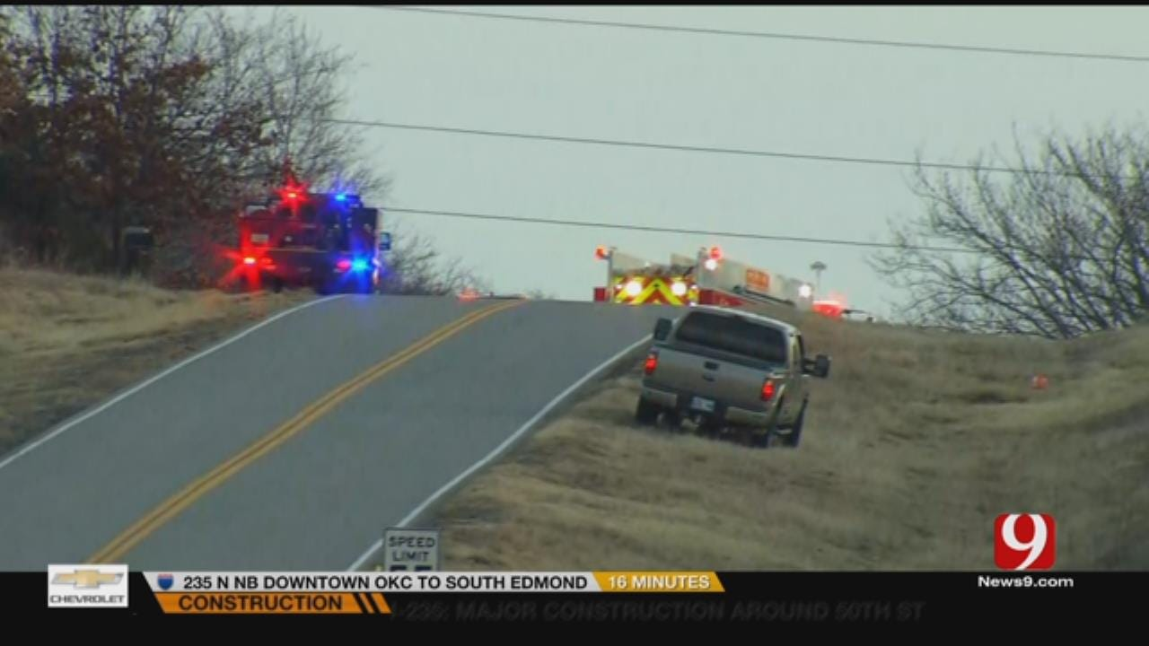 Fatality Crash Reported In Pottawatomie County