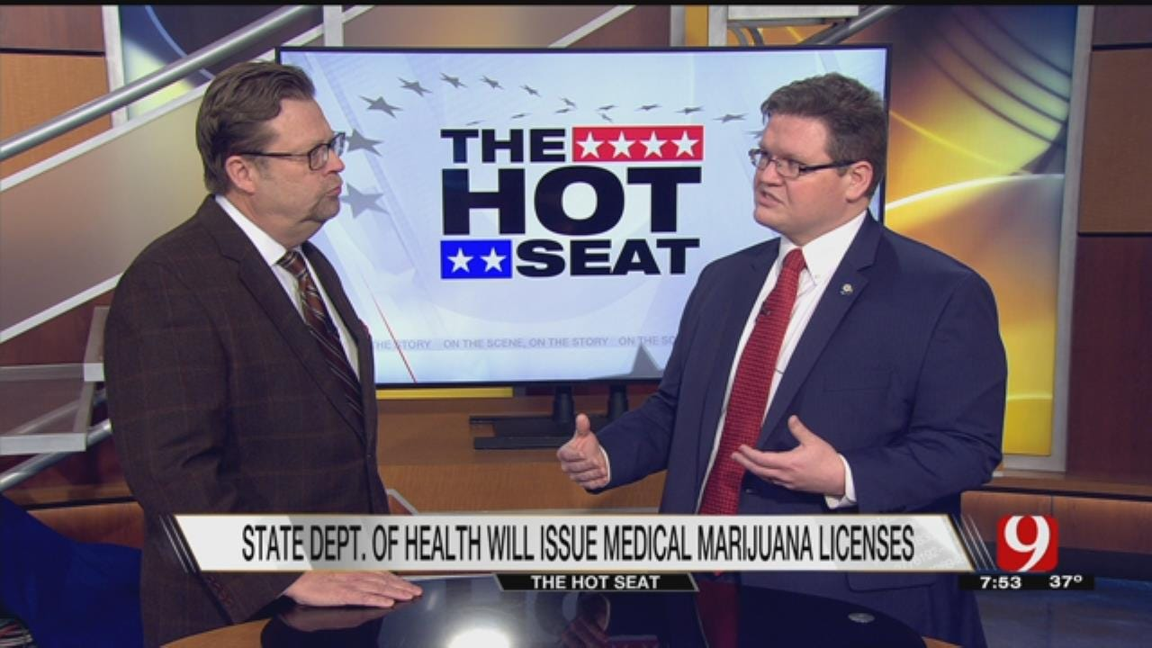 Hot Seat: Alterations to SQ788