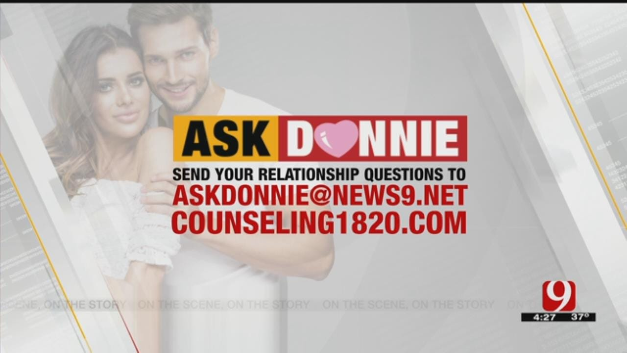 Ask Donnie: Overcoming An Affair, Part I