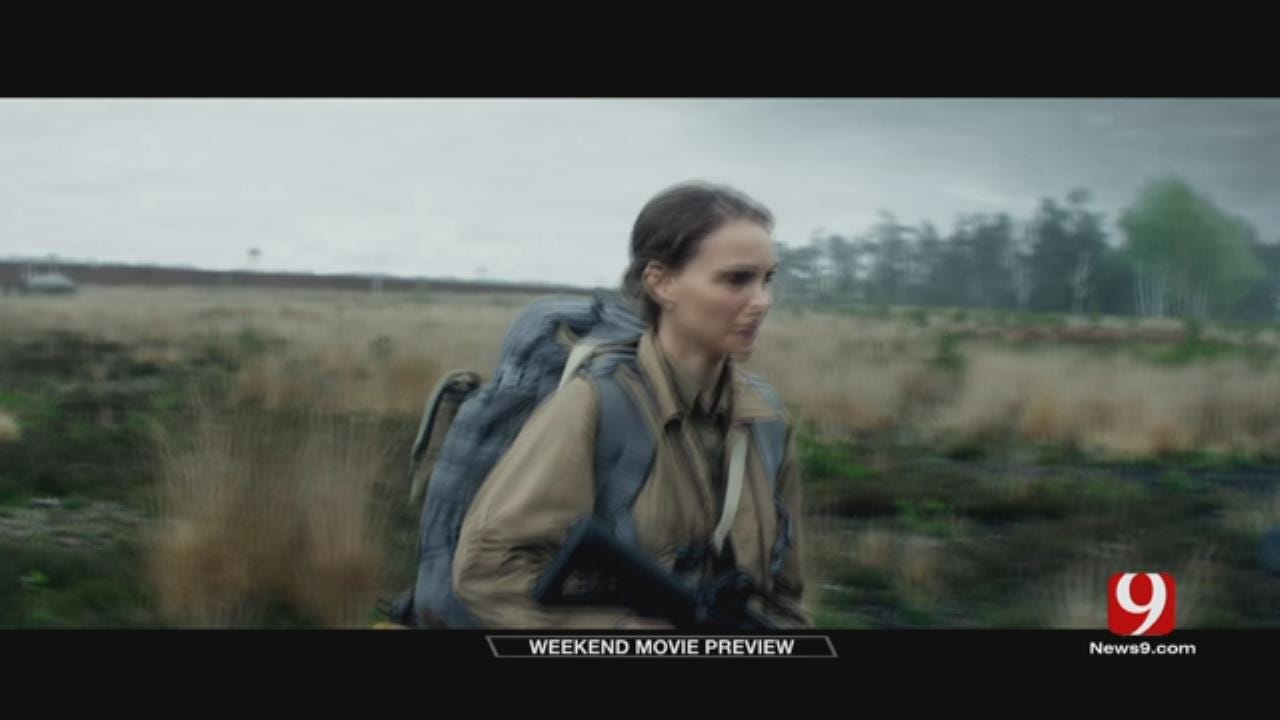 Dino's Movie Moment: Wintry Weekend At The Box Office