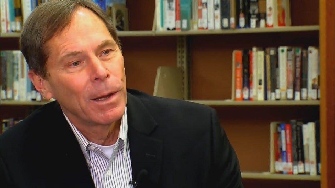 Karl Springer On How Teacher Pay Effects Hiring A Superintendent