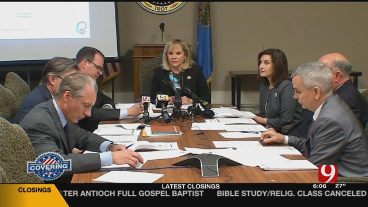 Board Of Equalization Reports Higher Revenues; State Still In Budget Hole