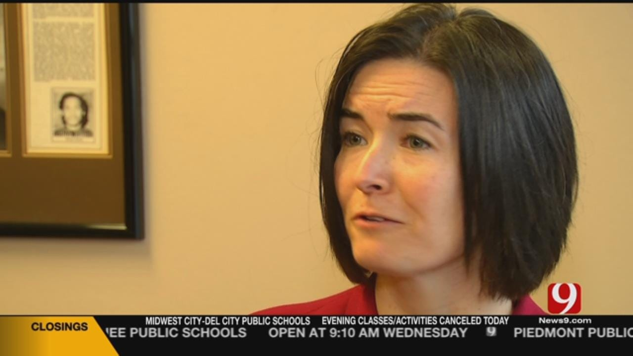 One-On-One With Acting OKCPS Superintendent Rebecca Kaye