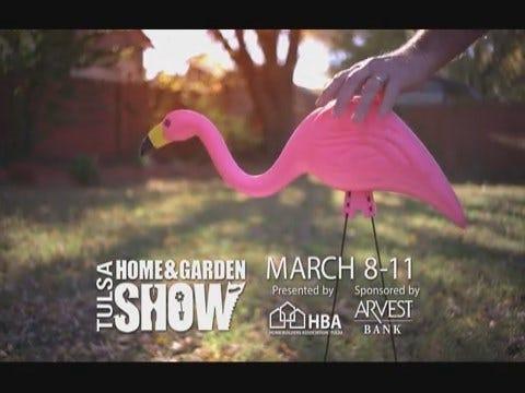 Tulsa Home Builders: Flamingo Preroll - 02/18