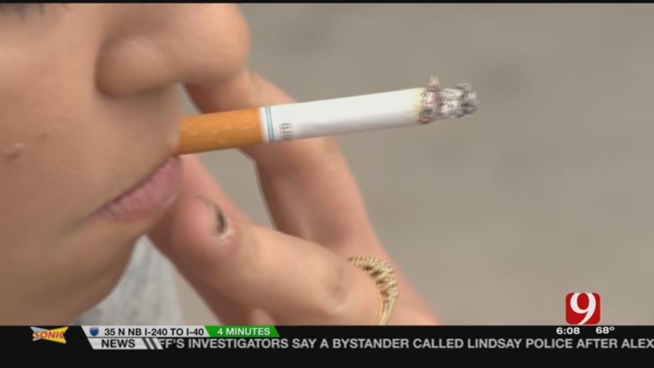 Advocacy Groups Say Proposed Cigarette Tax Hike Is Not Enough