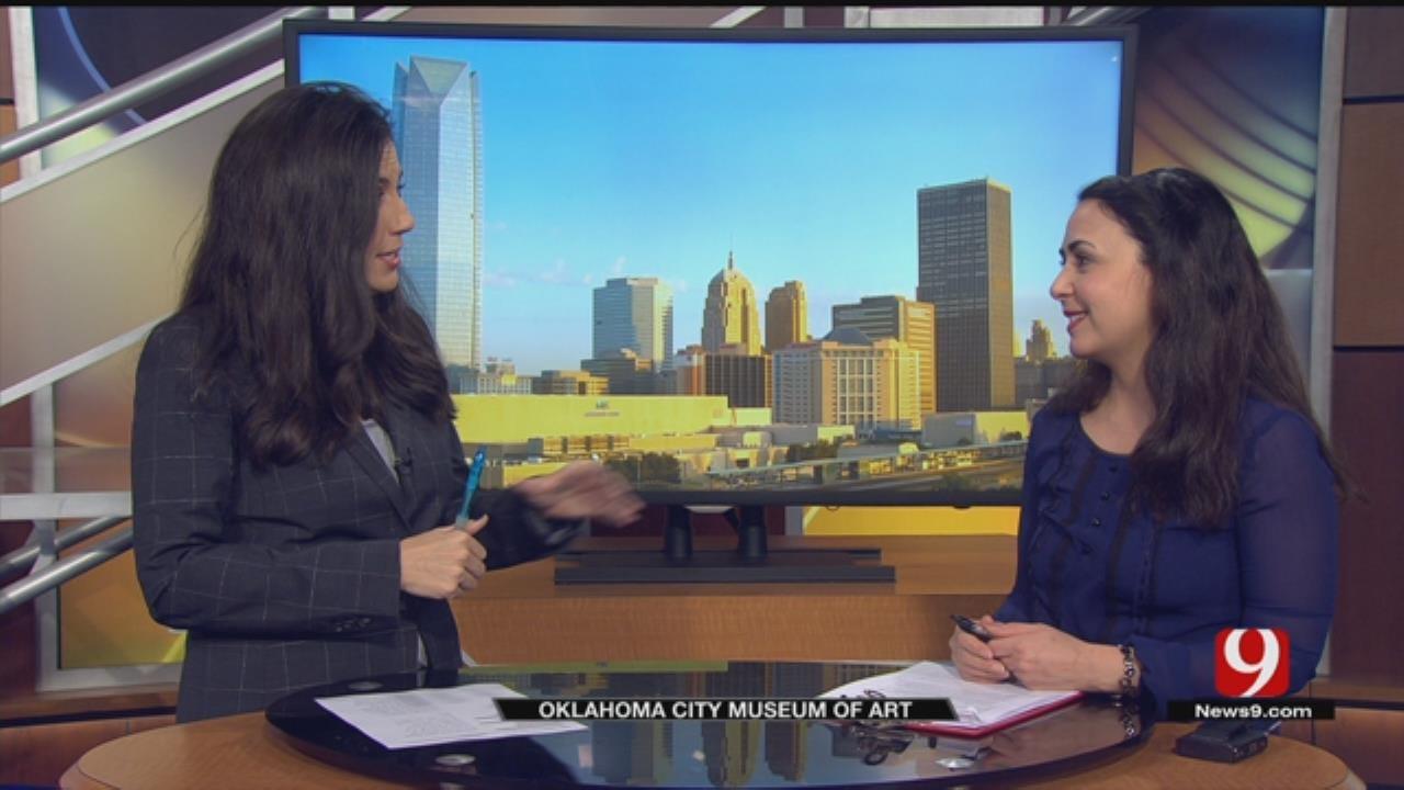 Oklahoma City MOA: New Collection