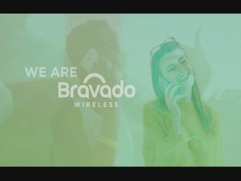 Bravado: Unlimited 15 Preroll - 02/18