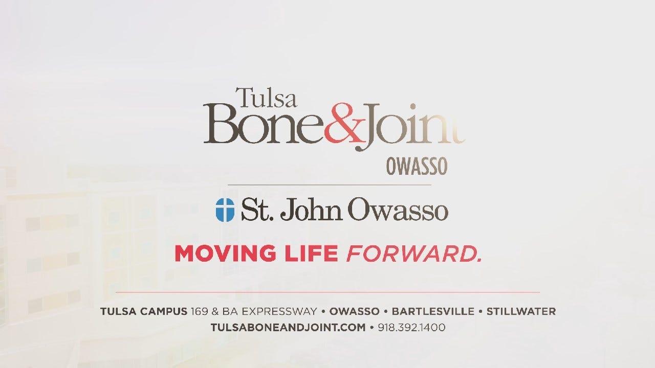 Tulsa Bone and Joint - Jeanne 30 - Preroll - 02/18