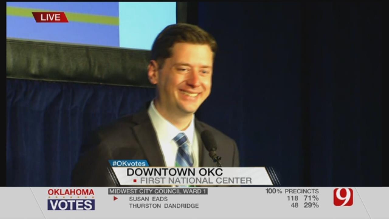 OKC's Next Mayor