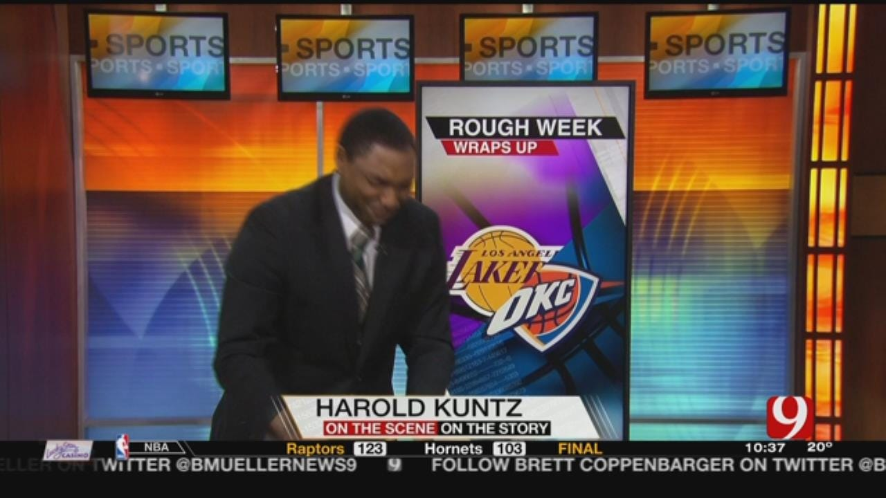 Harold Kuntz Viral Super Bowl Reaction