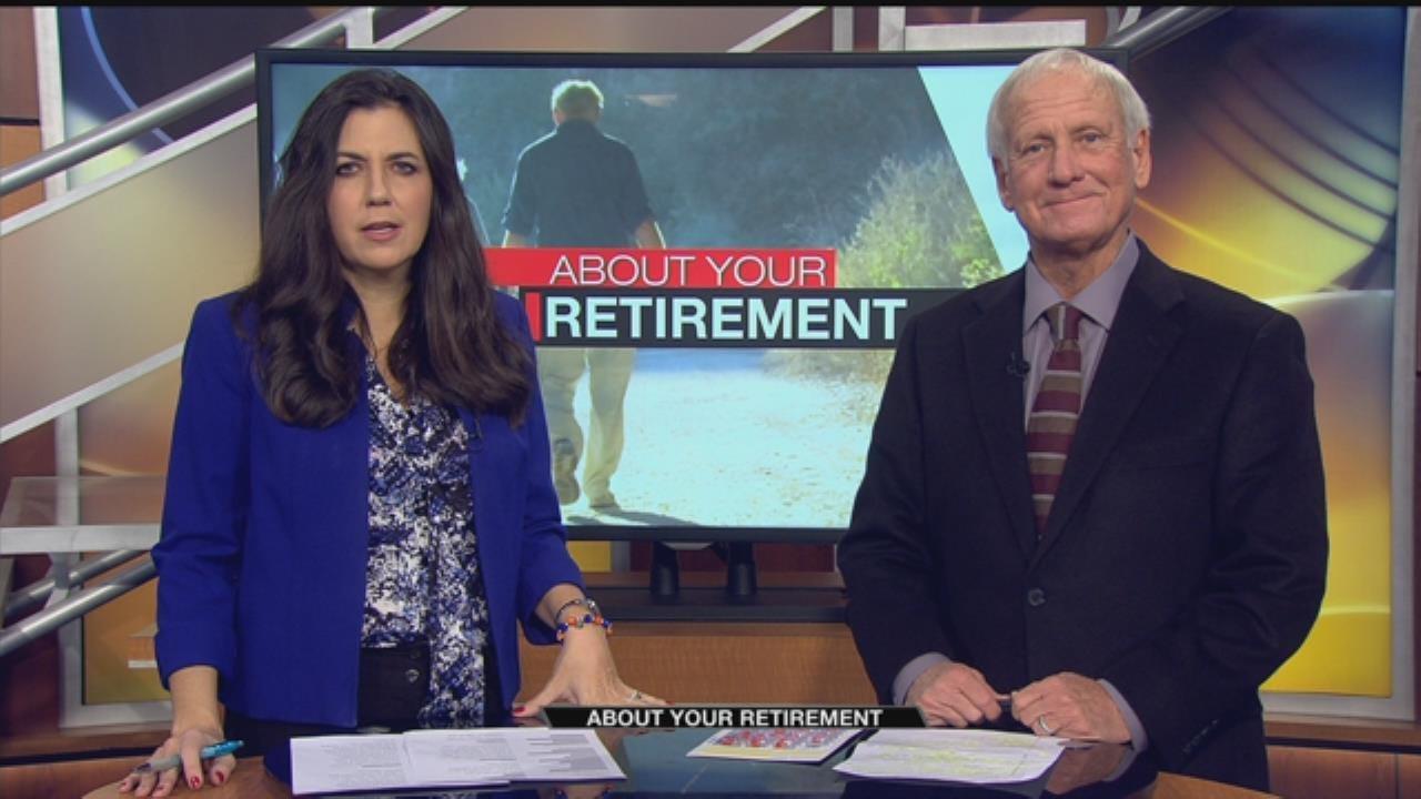 About Your Retirement: Stolen Medication