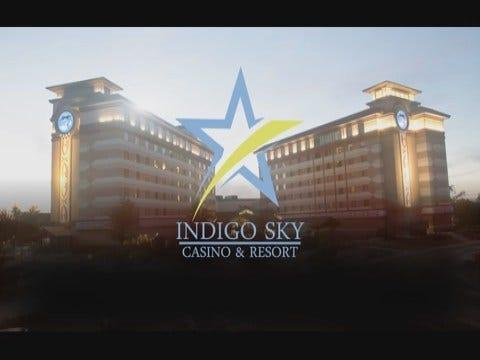 Indigo Sky Casino: March Multiplier Mania Preroll - 02/18