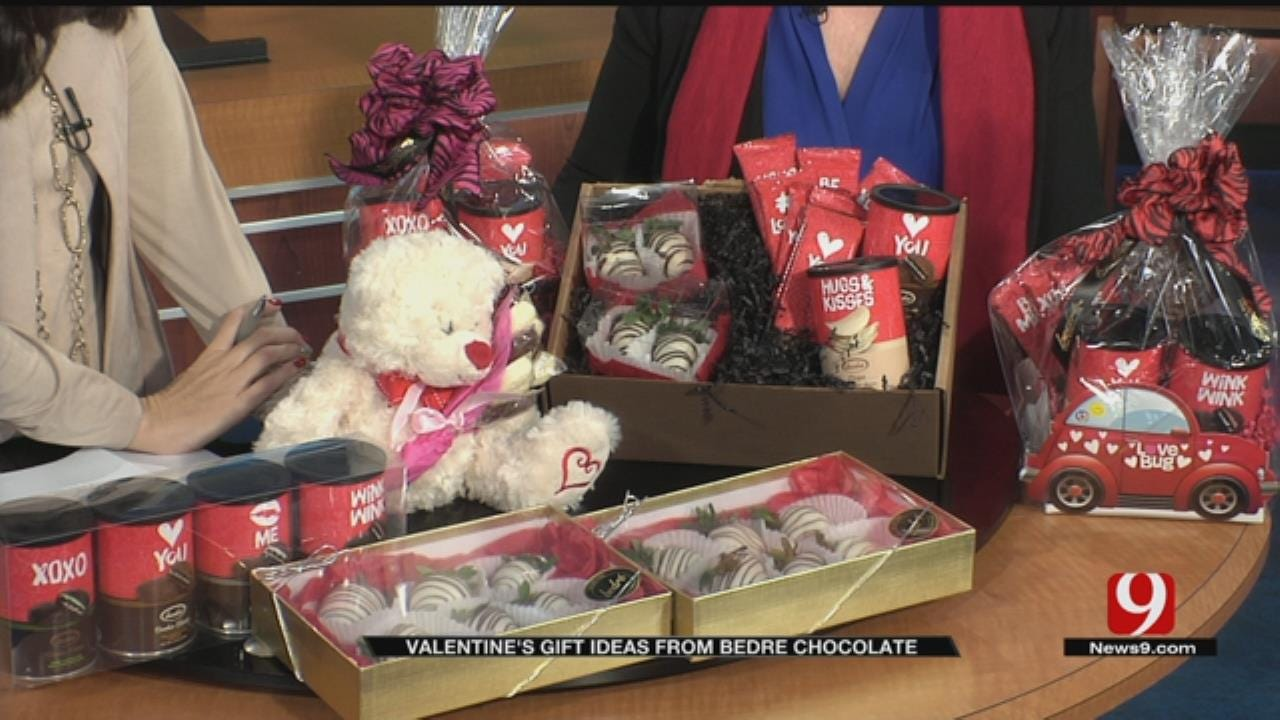 Bedre Chocolate Valentine's Day Gifts
