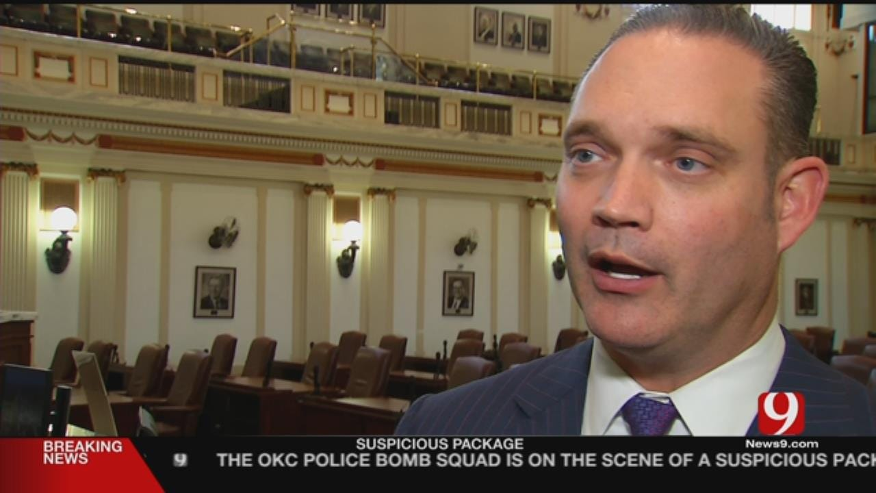 Step Up Oklahoma Ends State Budget Crisis Talks With Wind Coalition