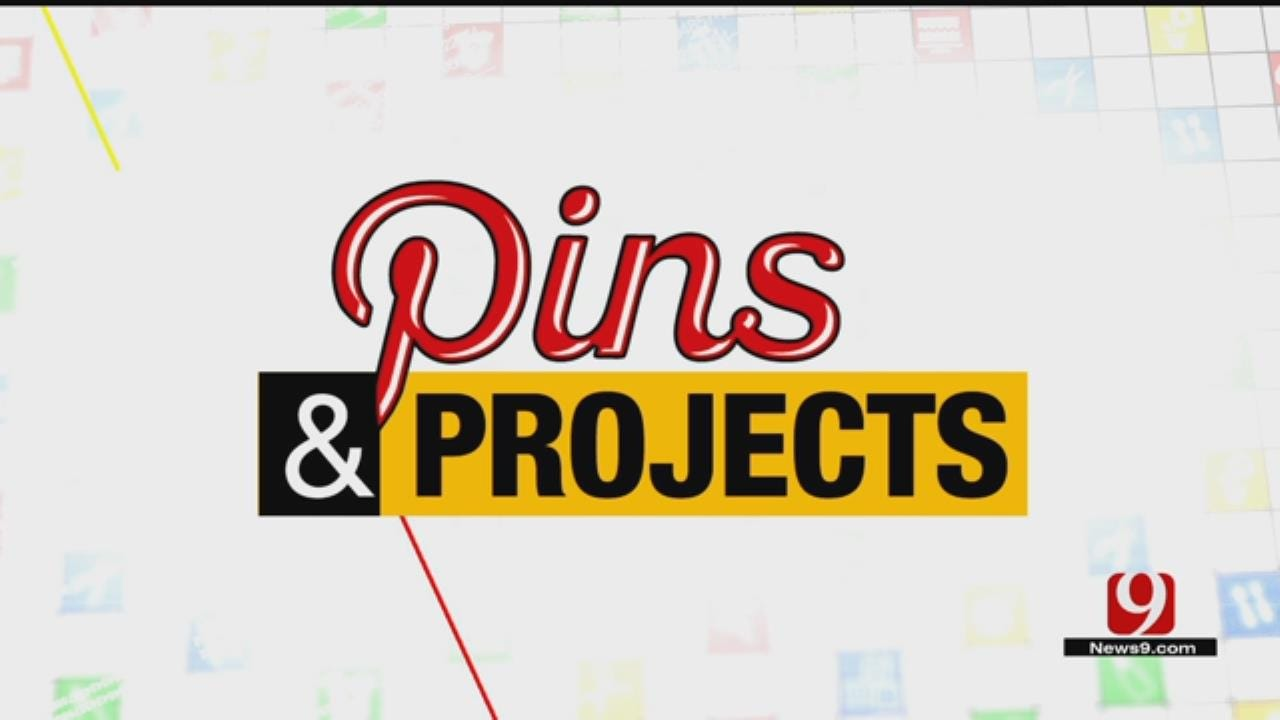 Pins & Projects: DIY Rock Succulents