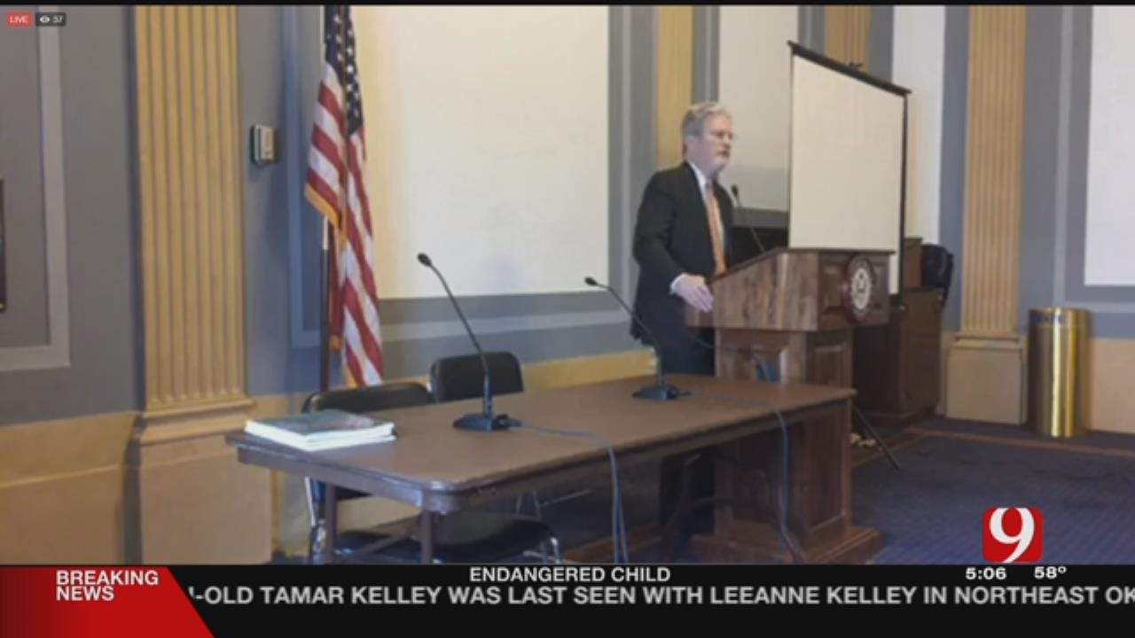 Former Senator Tom Coburn Creates 'Pursuit' Initiative