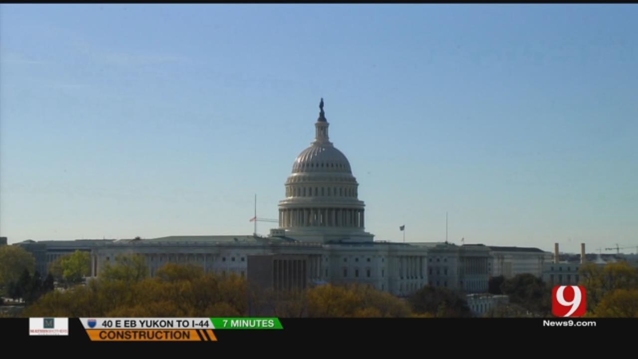 Oklahoma Lawmakers React To Government Shutdown