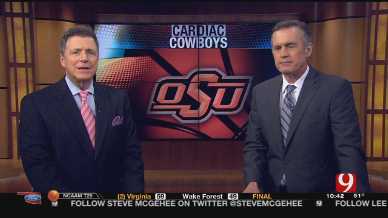 Saturdays Have Been Special For 'Cardiac Cowboys'
