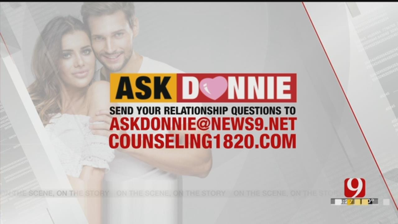 Ask Donnie: Loneliness After Divorce