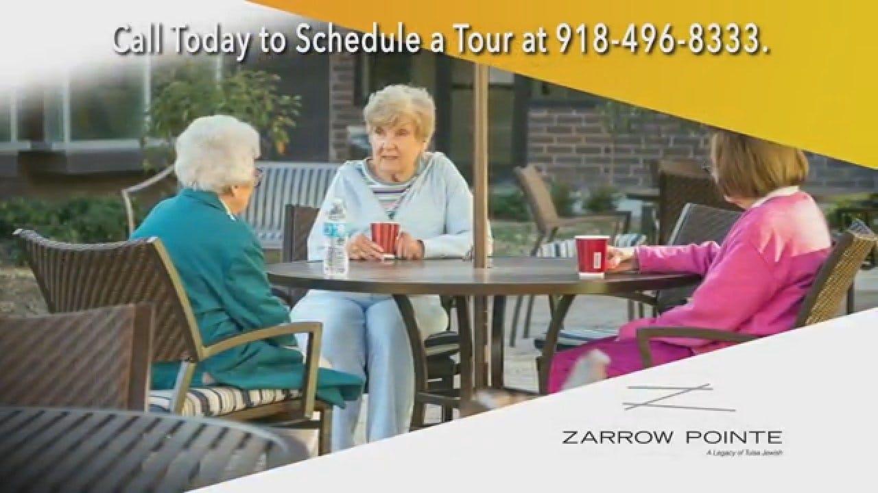Zarrow Pointe ZPAAS1715R - 01/2018