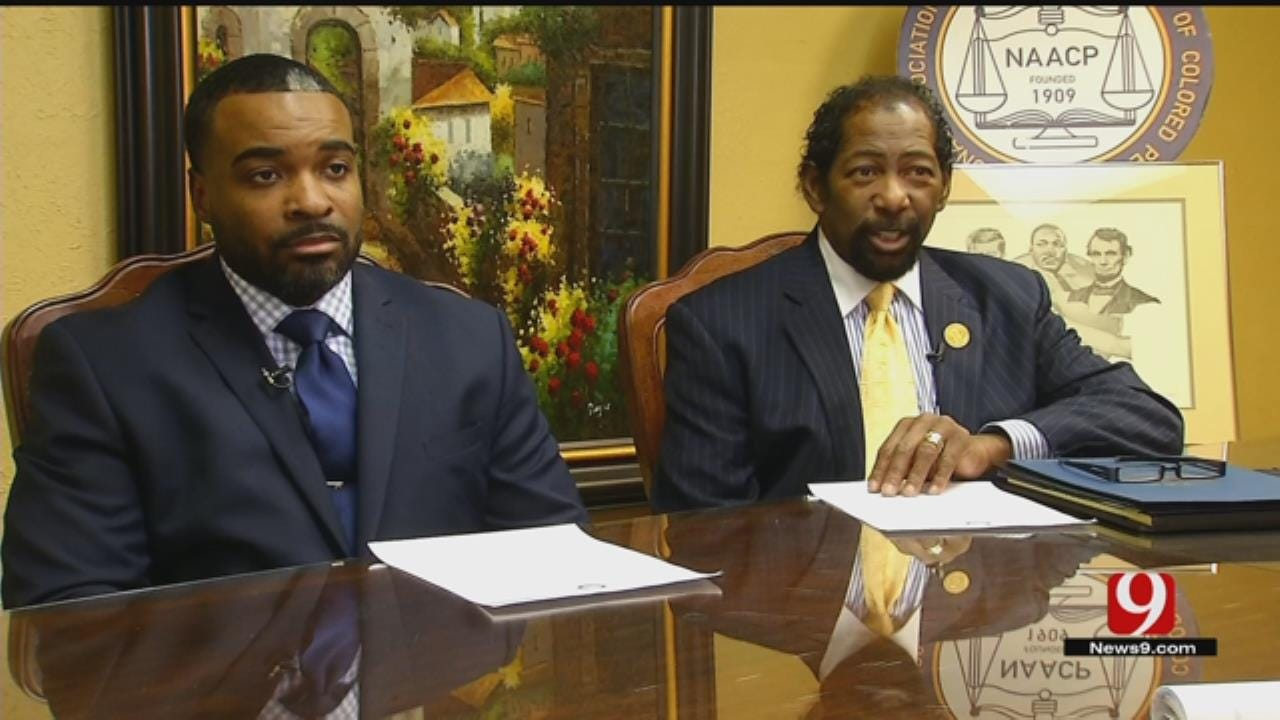 NAACP Calls For Investigation After Racial Slurs By City Employees In Warner