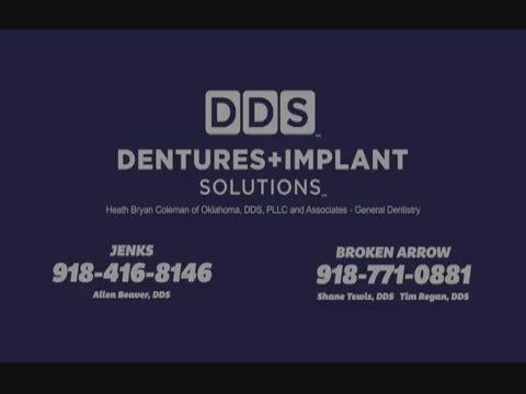 Dentures and Dental: Text and Win Preroll 32275 - 01/18