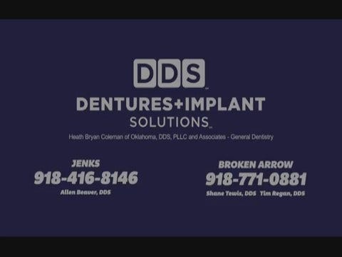 Dentures and Dental: Text and Win Preroll 32274 - 01/18
