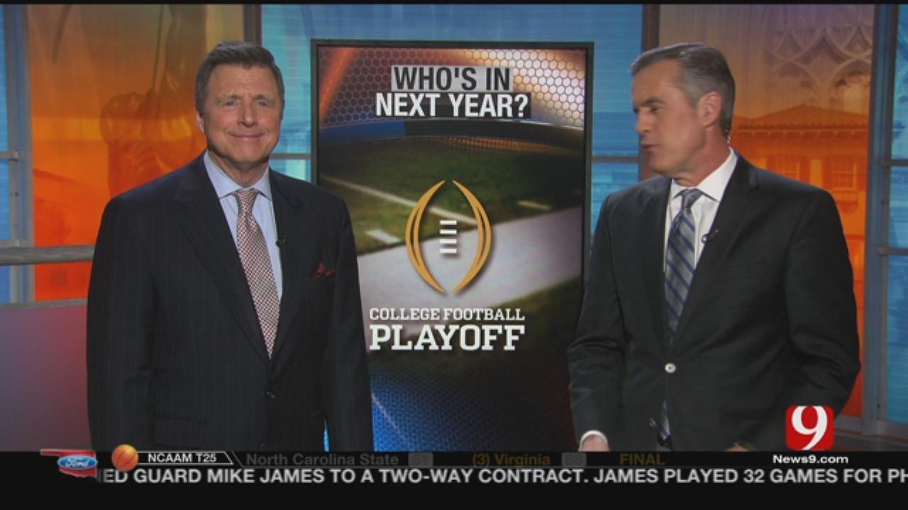 Picks For Next Season College Football Playoff
