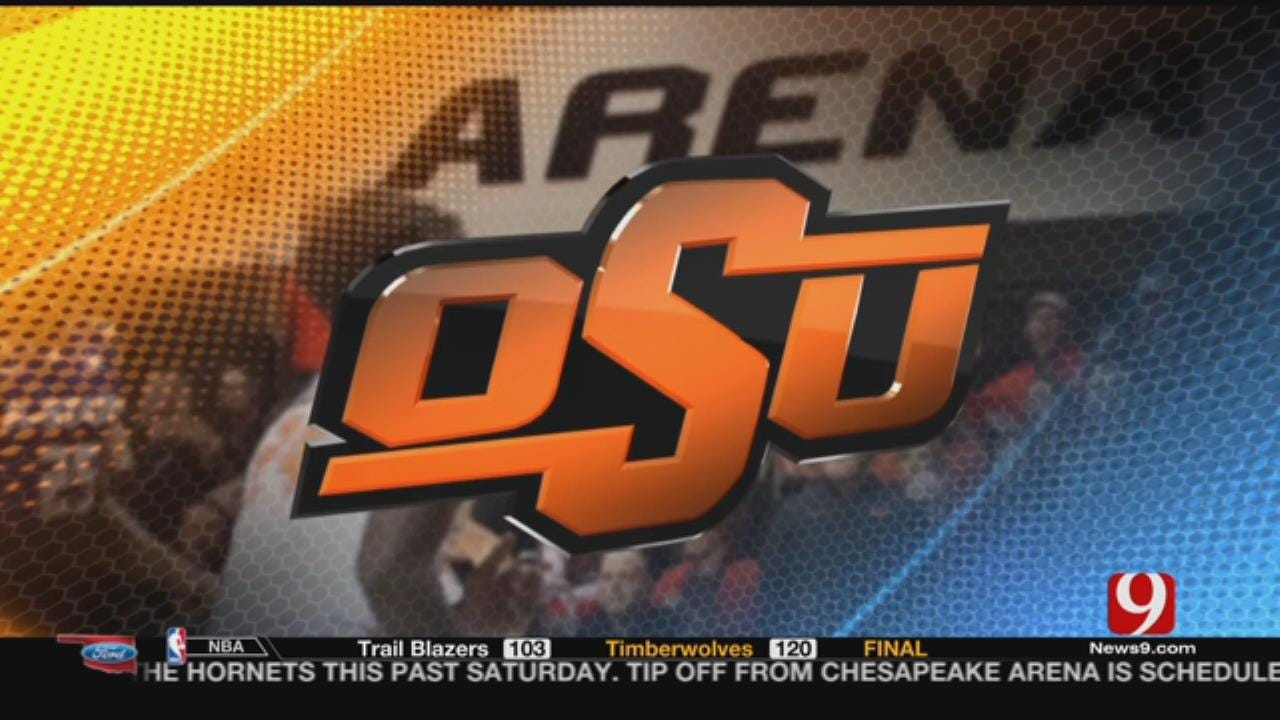 - Up and down week for OSU basketball
