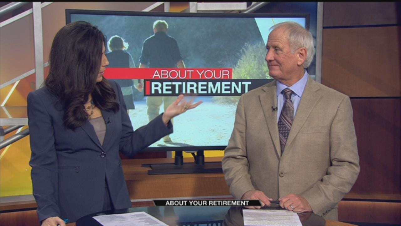 About Your Retirement: Moving Elderly Parents