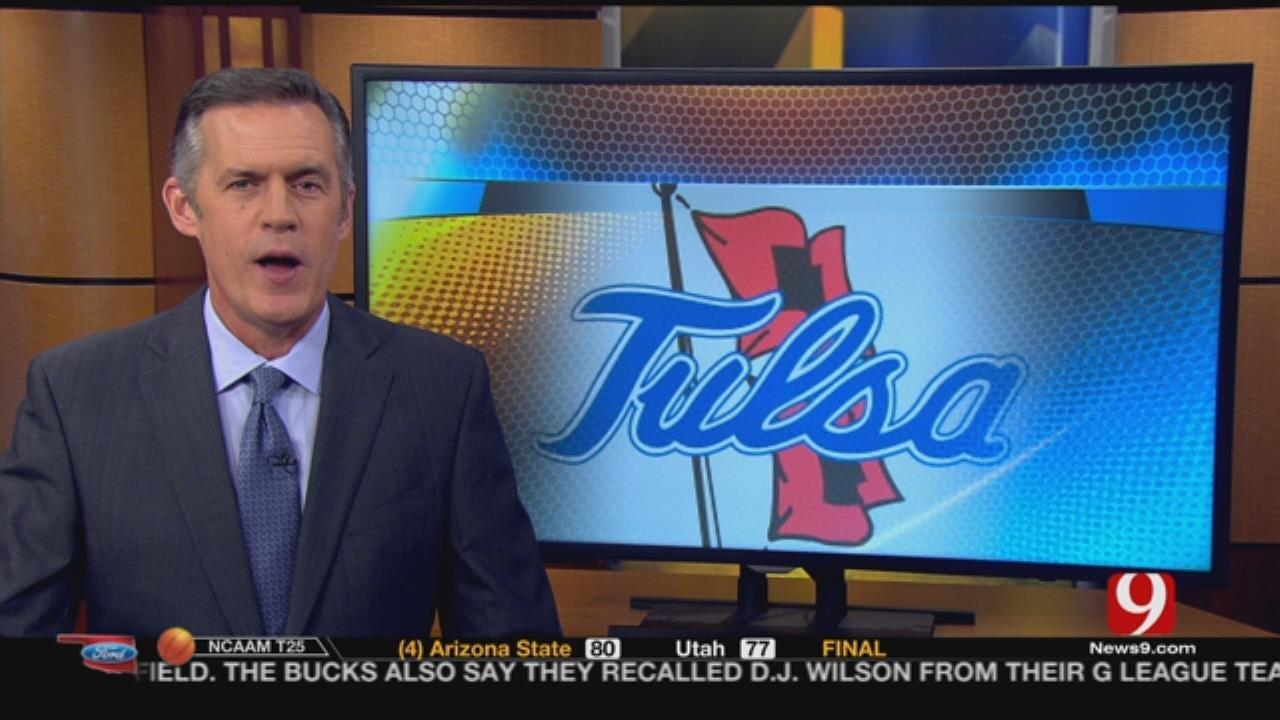John Talks TU and ORU Basketball