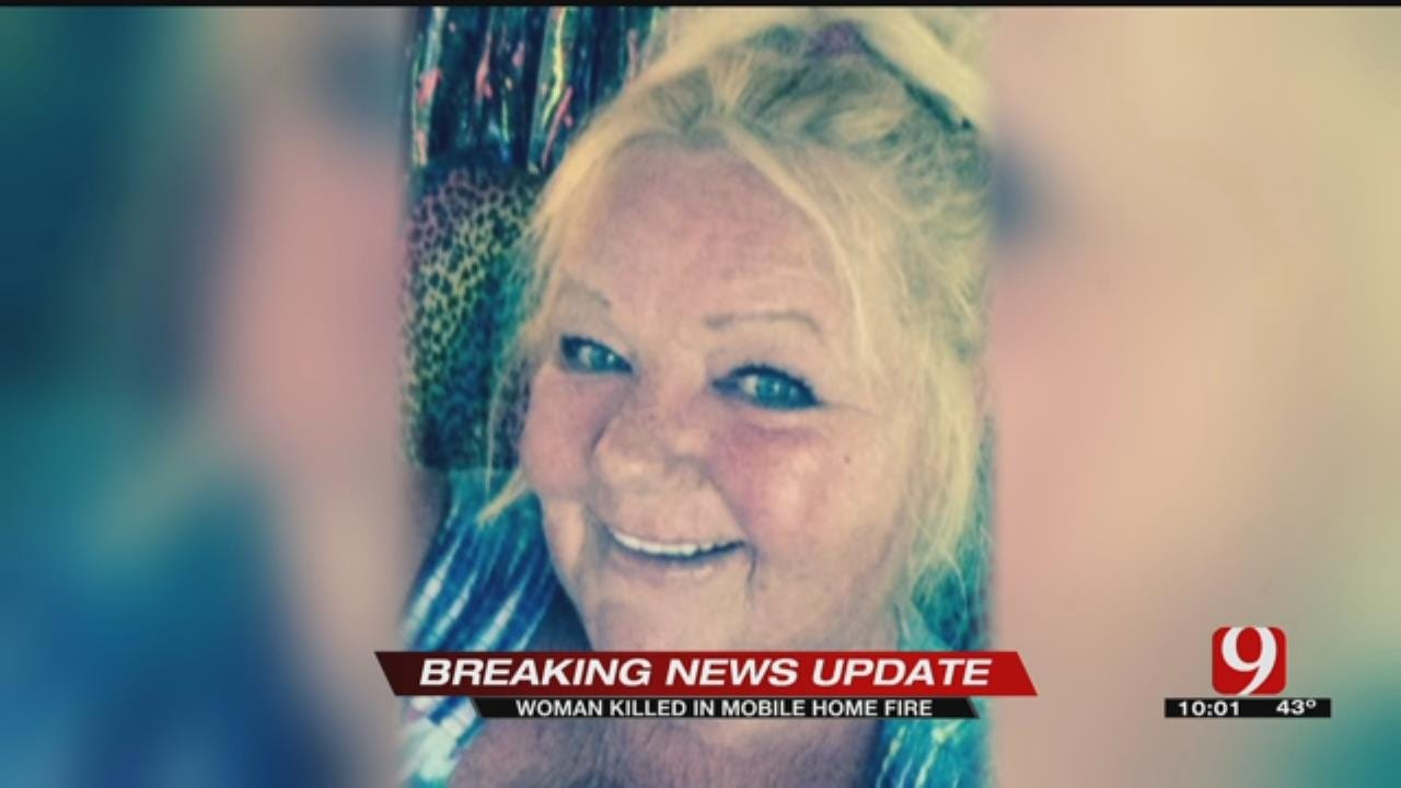 Family Mourns Woman Killed In Pott County House Fire