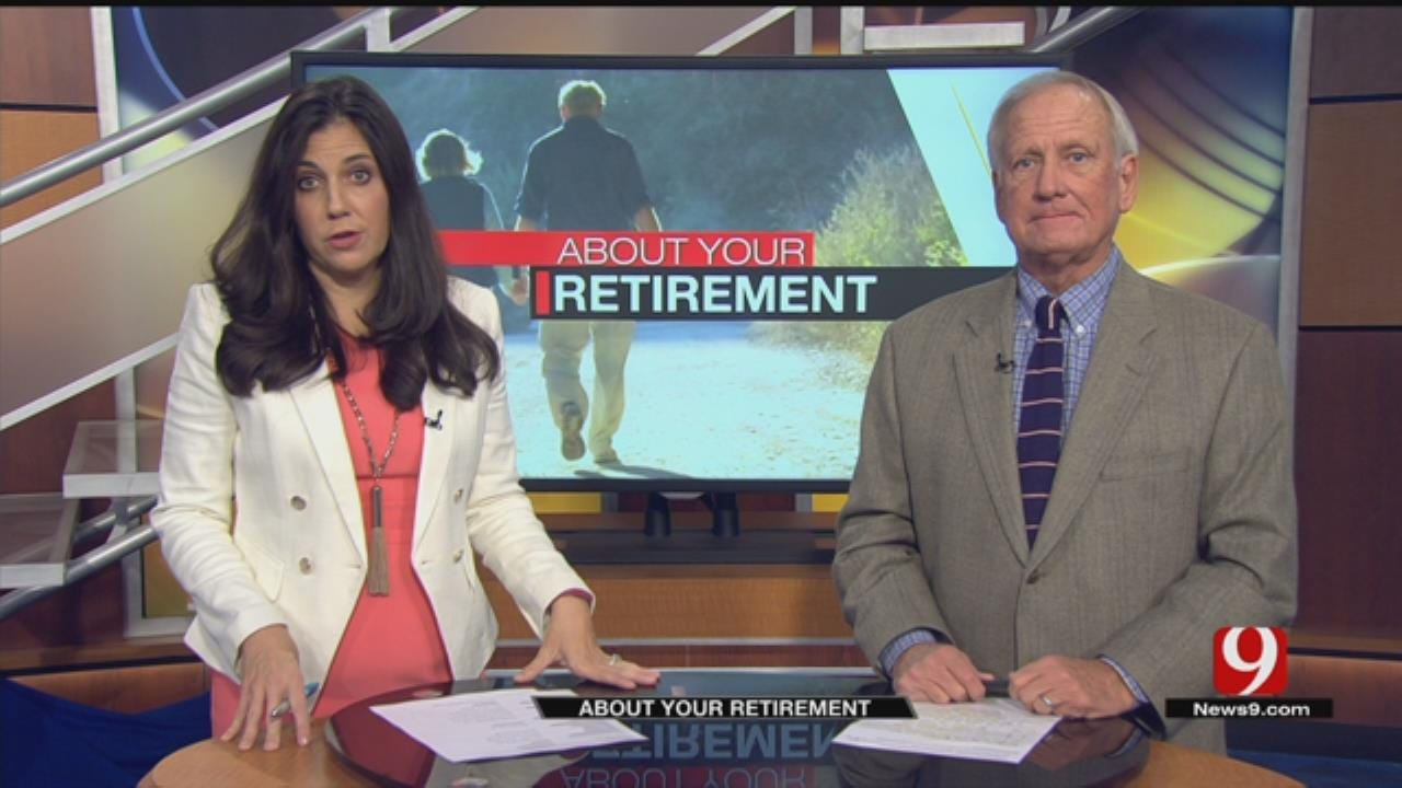 About Your Retirement: Falling Precaution