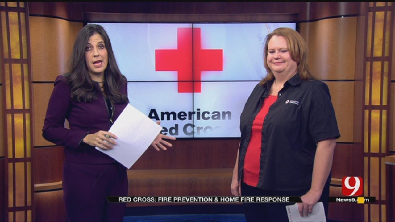 American Red Cross: Disaster Relief