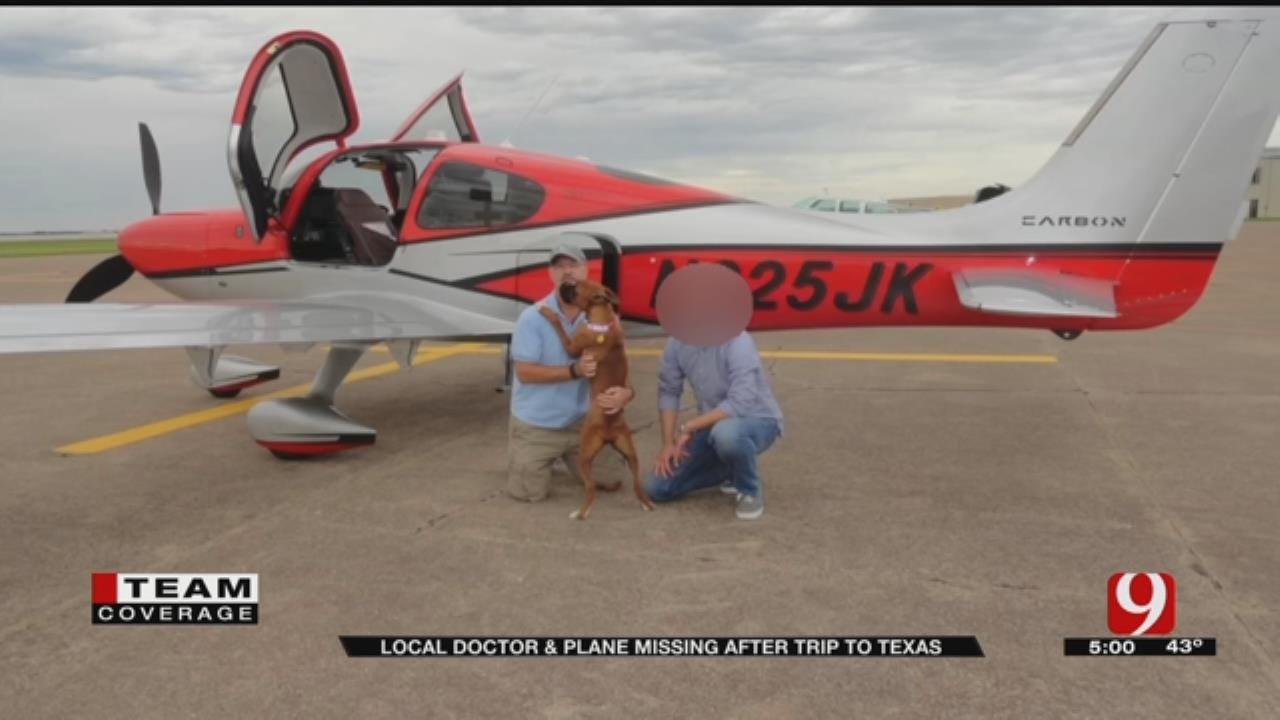 Oklahoma Doctor Was On Animal Rescue Mission When Plane Went Missing