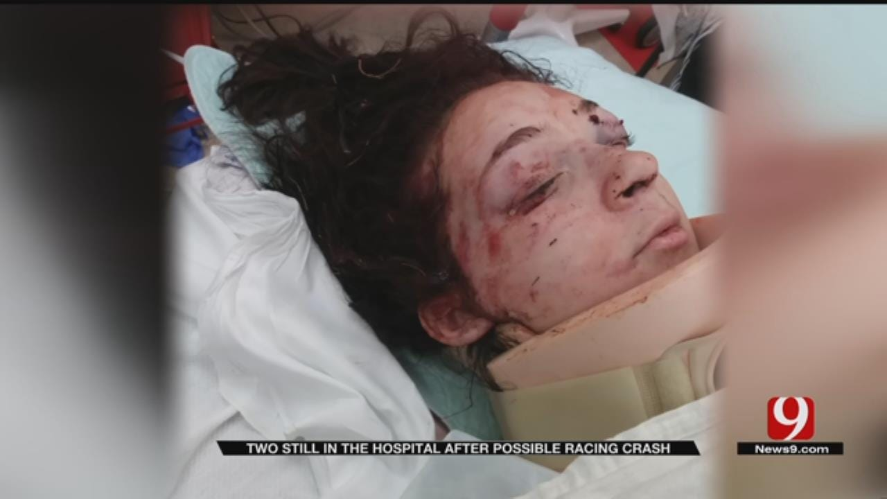 2 Still In Serious Condition After Alleged Street Race On New Year's Day