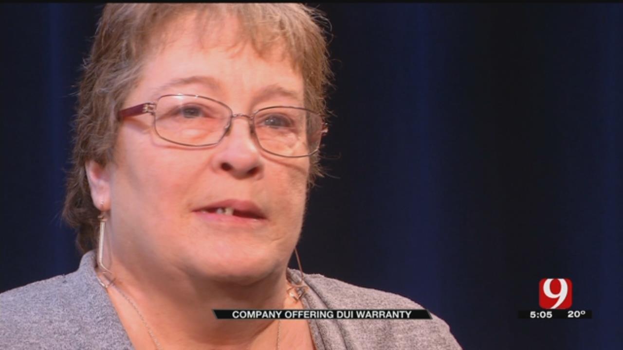 DUI Warranty Sparks Concerns