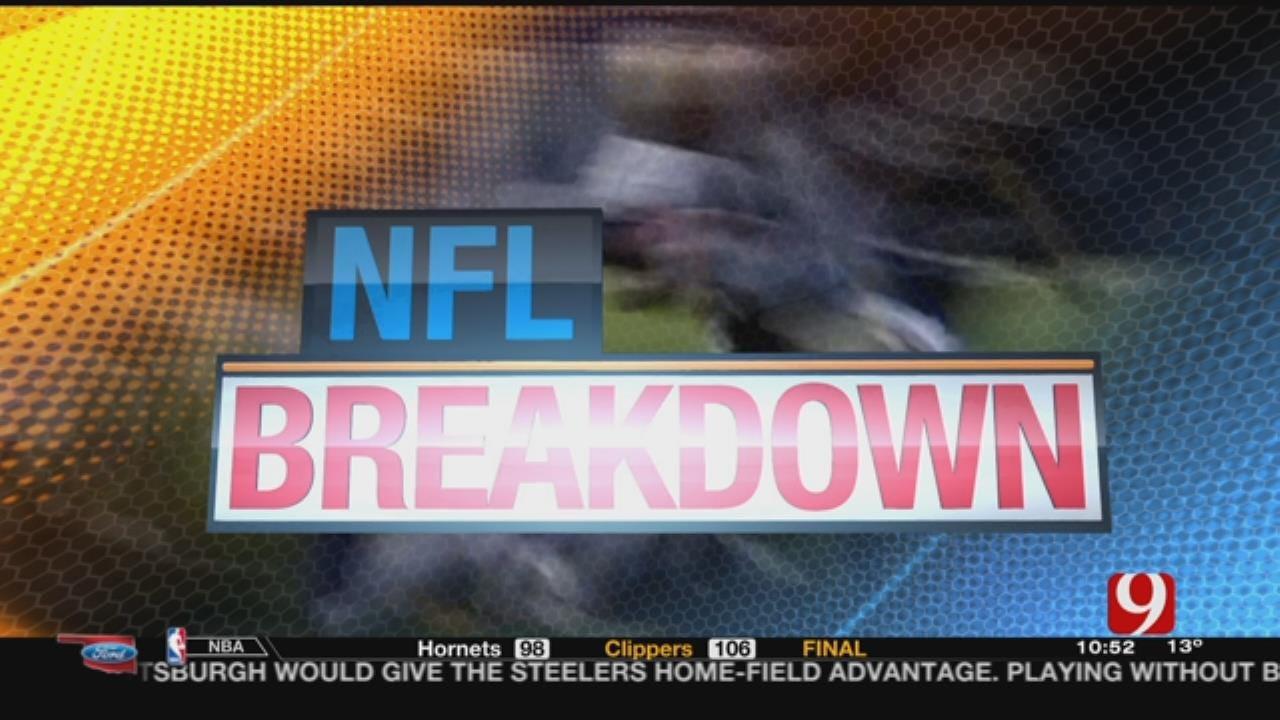 NFL Breakdown