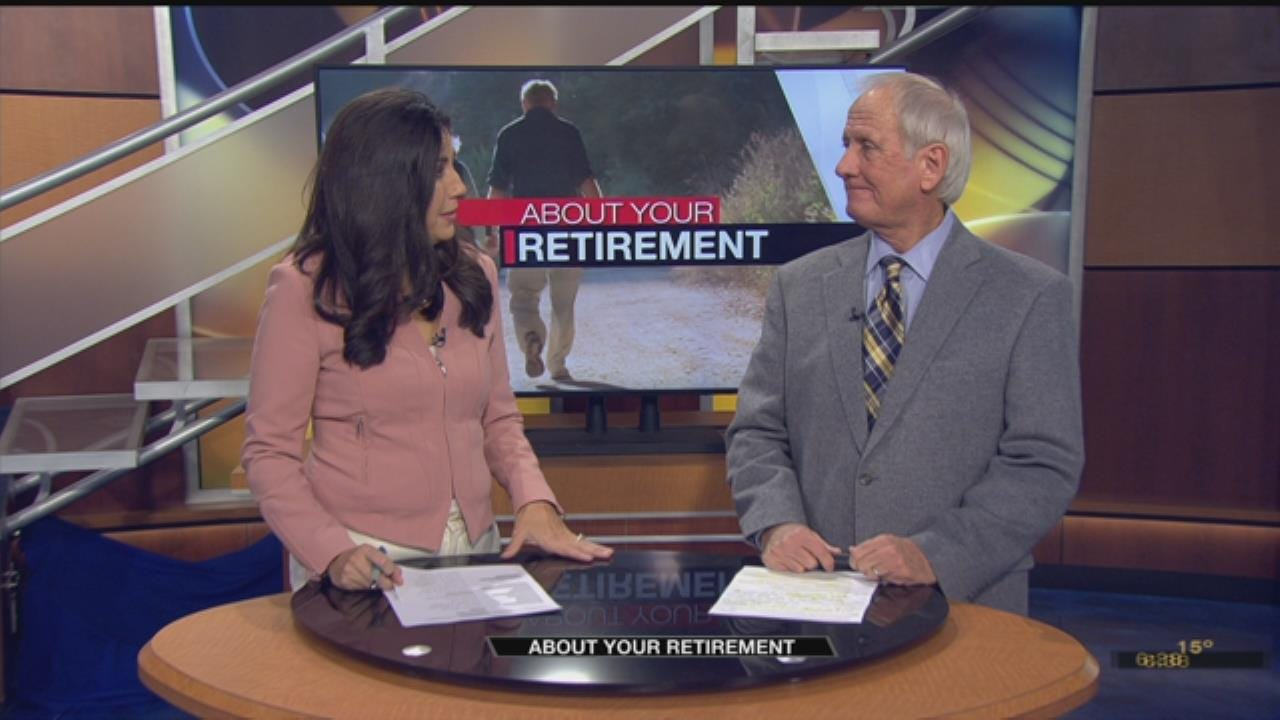 About Your Retirement: Winter Weather Precautions