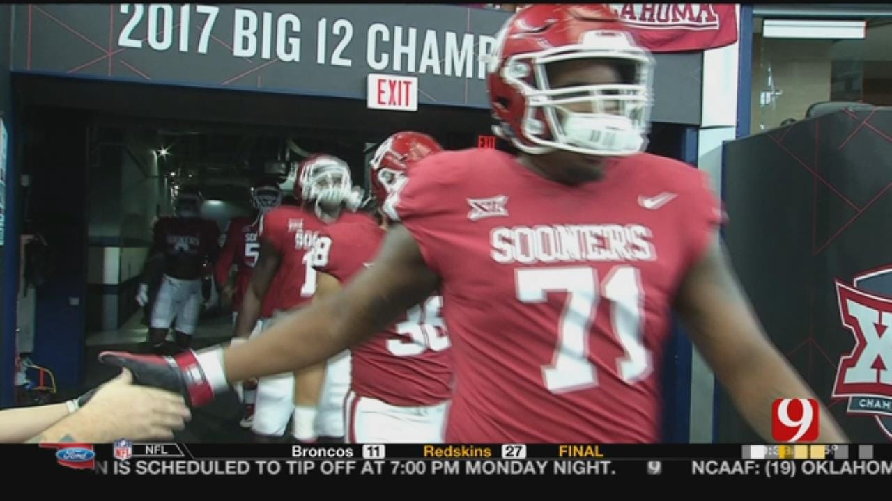 What A Season! Memorable Year For Sooners, But More Expected