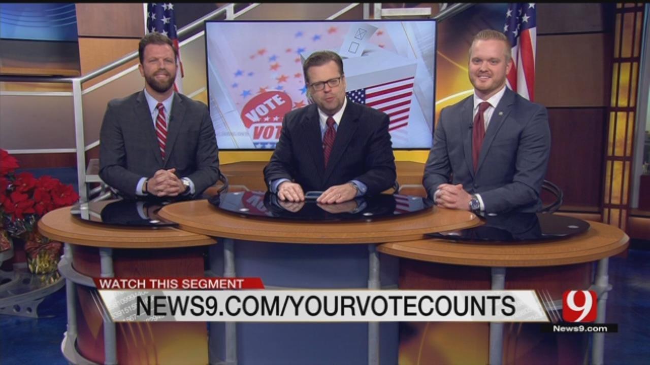 Your Vote Counts: Special Session Recap