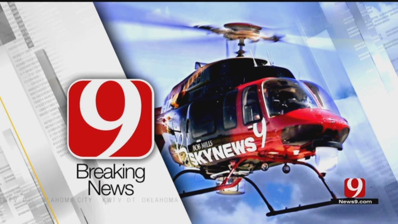 Police Investigate Homicide In SW OKC