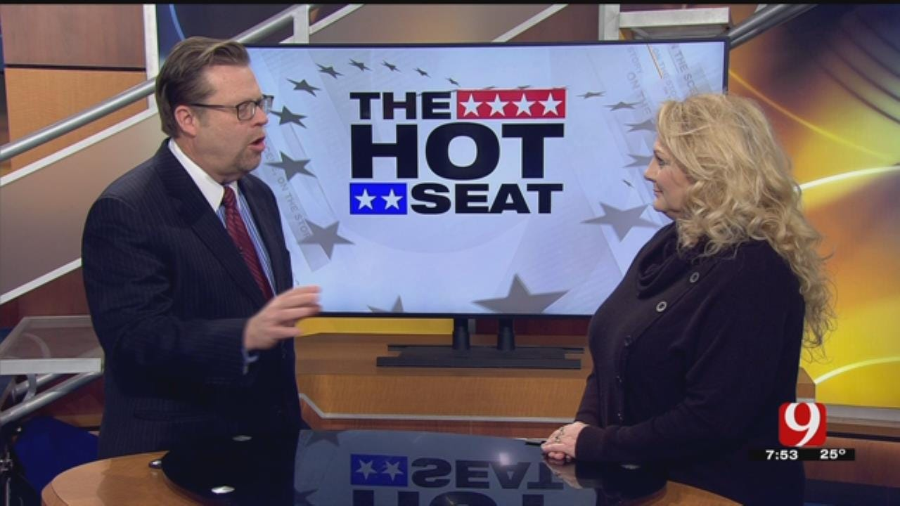 Hot Seat: Medicaid Cuts On Nursing Homes