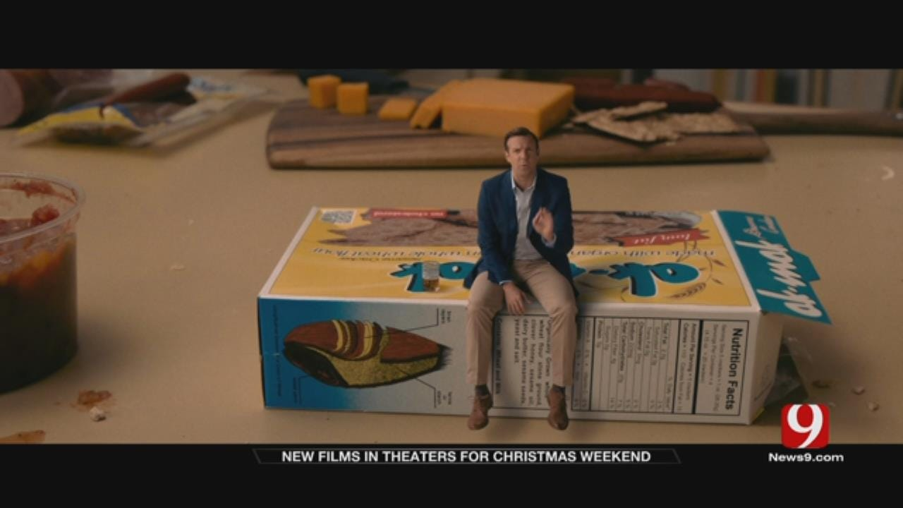 Dino's Movie Moment: Christmas Weekend At The Box Office, Part II