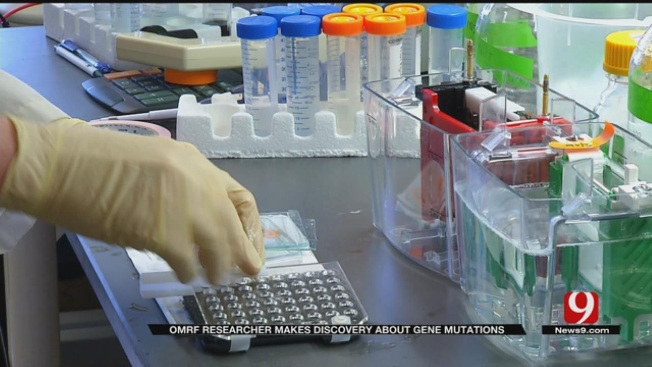 Medical Minute: Gene Mutations