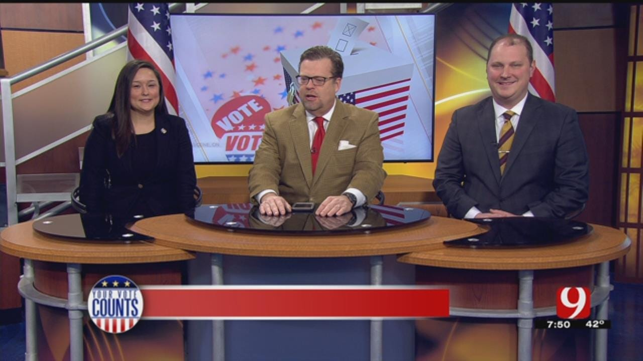 Your Vote Counts: Special Session 2